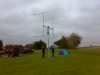 G4PCS/P portable 2m EME antenna