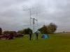 G4PCS/P portable 2m EME antenna