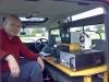 G4PCS/P portable 2m EME station