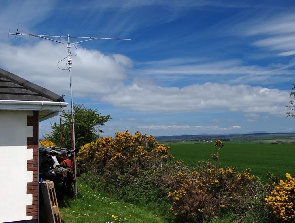 2m 11el F9FT antenna