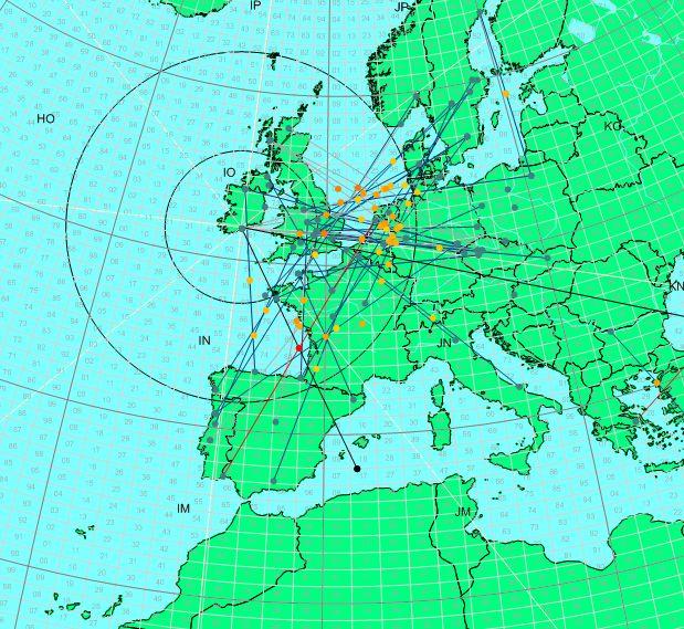LiveMuf 12/06/13 14:23z, 30 minute data